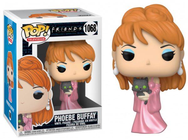 Friends : Phoebe NEUF Funko POP!