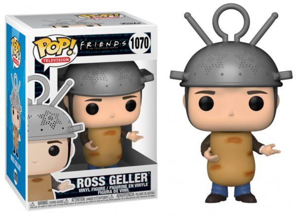 Friends : Ross NEUF Funko POP!