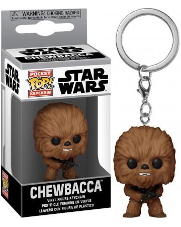 Star Wars : Chewbacca NEUF Porte-Clés