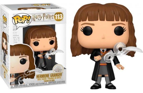 Harry Potter : Hermione Granger NEUF Funko POP!