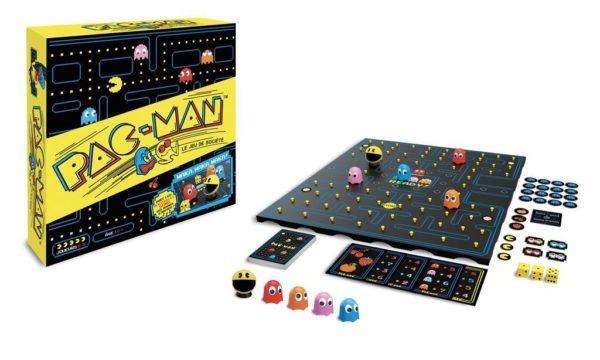 Pac-Man NEUF Jeux De Société