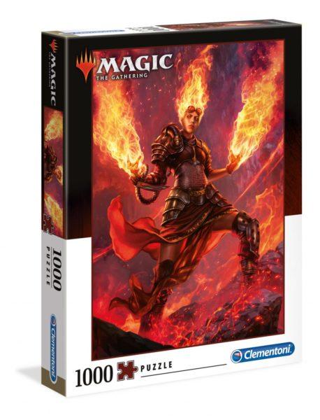 Magic The Gathering NEUF Puzzle