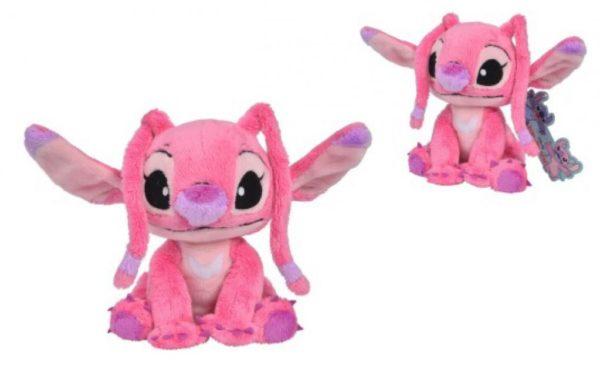 Disney : Lilo Et Stitch NEUF Peluches