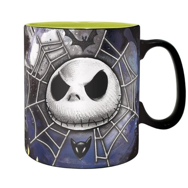 Disney : Jack Skellington NEUF Mugs