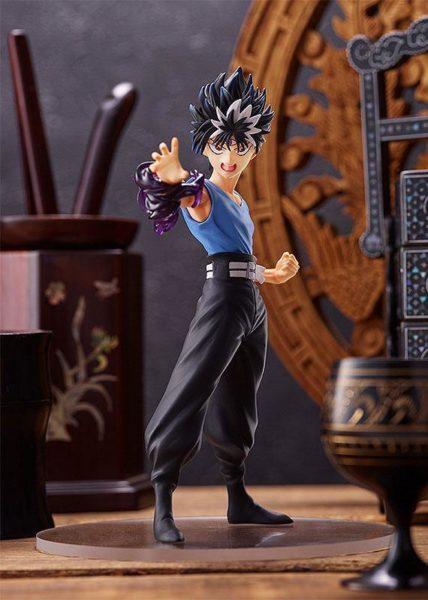 Yu Yu Hakusho : Hiei NEUF Figurines