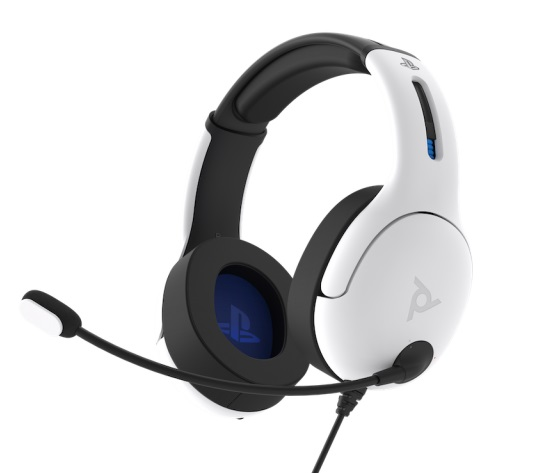 Gaming Headset PDP LVL 50 NEUF Playstation 4