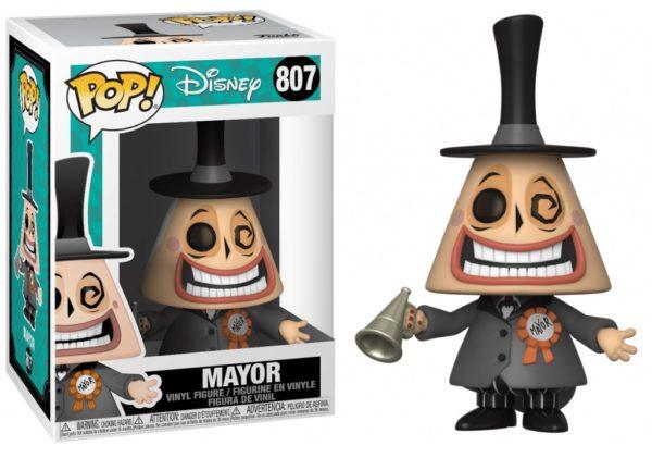 Disney : Mayor NEUF Funko POP!