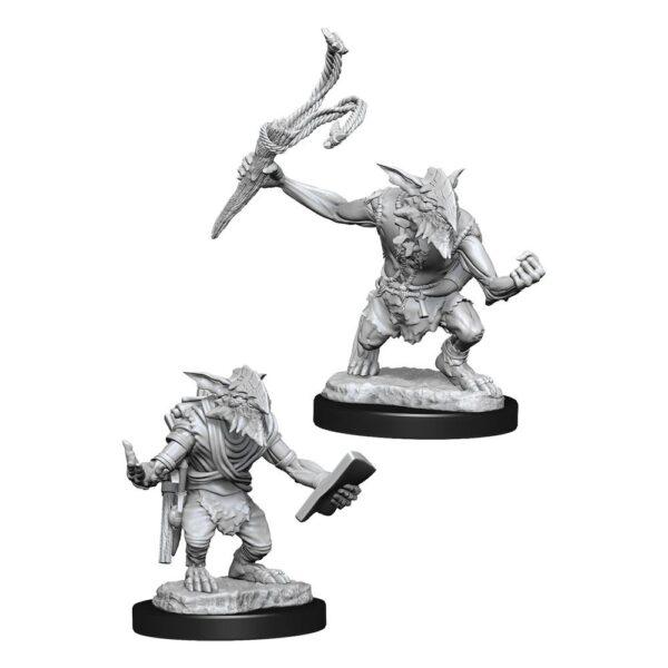 Magic : Goblin Guide NEUF Model Kit