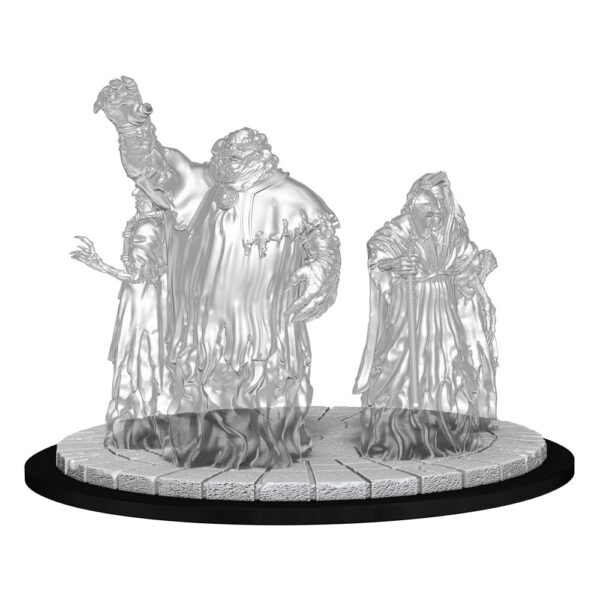 Magic : Obzedat NEUF Model Kit