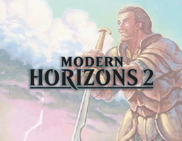 «Modern Horizons 2» Bundle EN Magic The Gathering