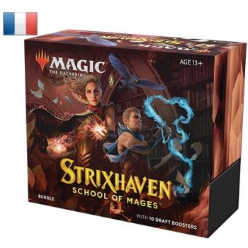Strixhaven Bundle FR Magic The Gathering