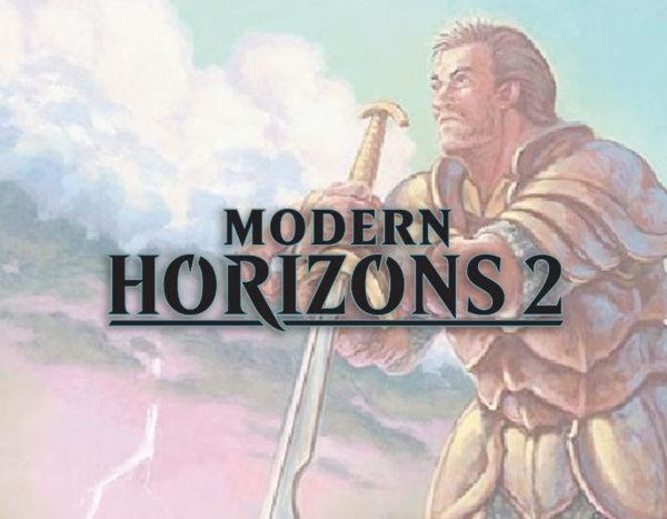 «Modern Horizons 2» Boite De Boosters Draft EN Magic The Gathering