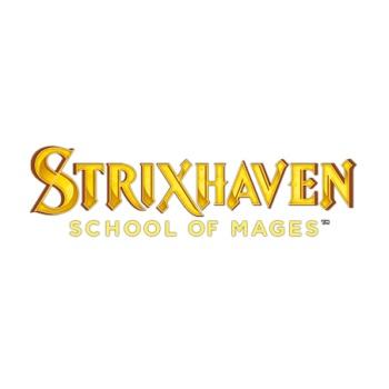 Strixhaven Pack De 5 Decks Commander EN Magic The Gathering