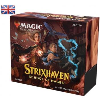Strixhaven Bundle EN Magic The Gathering