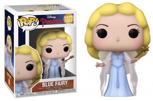 Disney : Blue Fairy NEUF Funko POP!