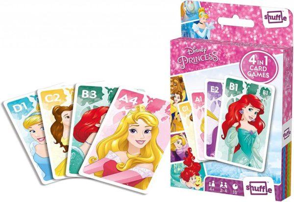 Disney : Princess NEUF Jeux De Société