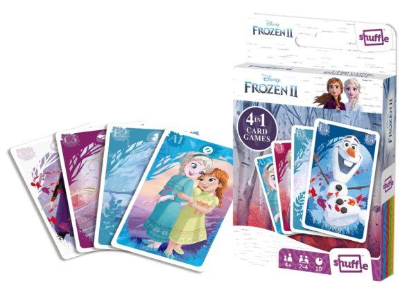 Disney : Frozen NEUF Jeux De Société
