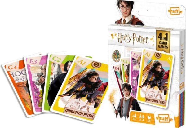 Harry Potter NEUF Jeux De Société