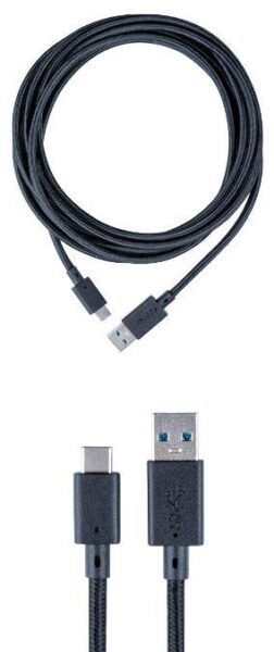 Cable USB-C 3M NEUF Playstation 5