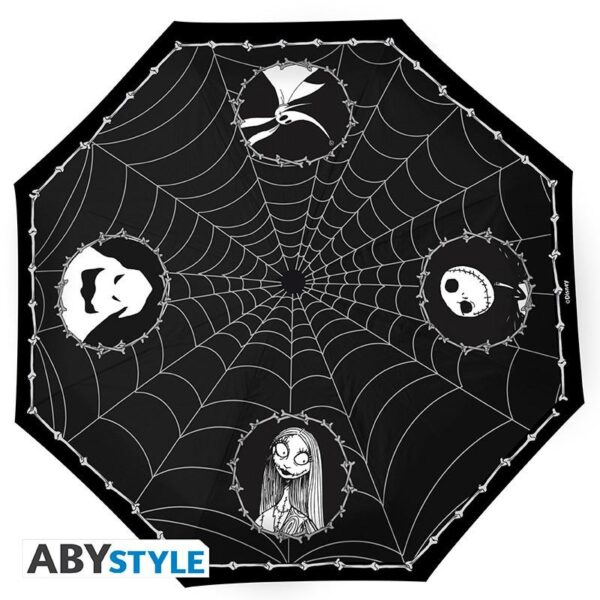 Nightmare Before Christmas NEUF Accessoires
