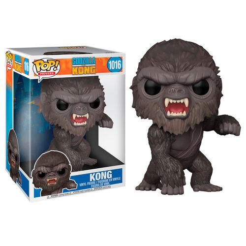 Godzilla VS Kong : Kong NEUF Funko POP!