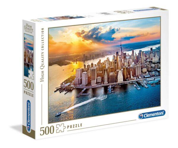 New York NEUF Puzzle