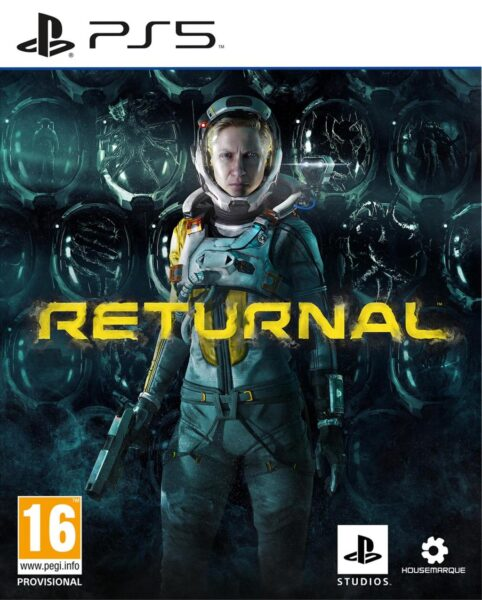 Returnal NEUF Playstation 5