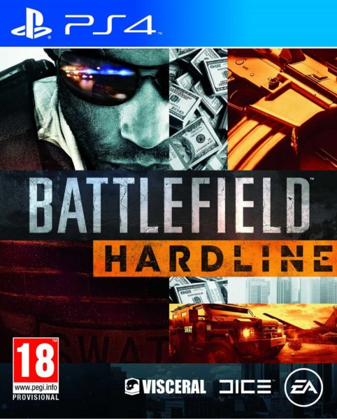 Battlefield Hardline OCCASION Playstation 4