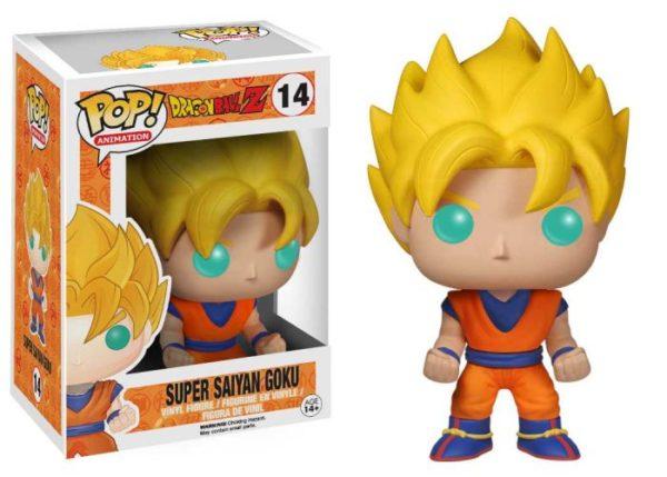 Dragon Ball : Goku NEUF Funko POP!