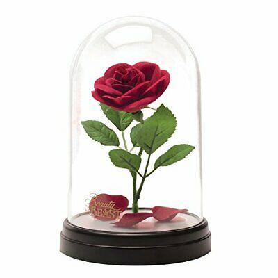 Disney : Enchanted Rose NEUF Lampe