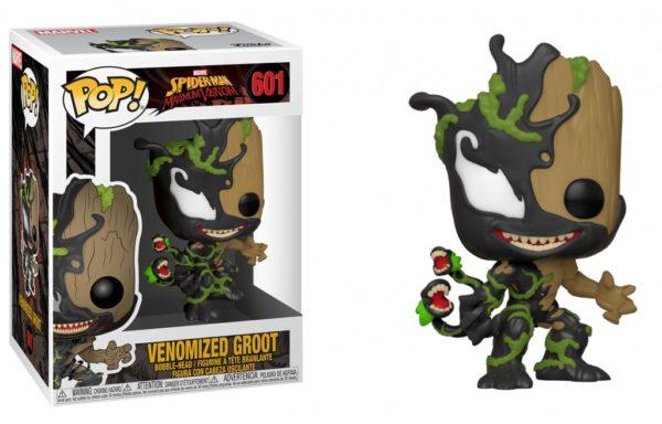 Marvel : Groot NEUF Funko POP!