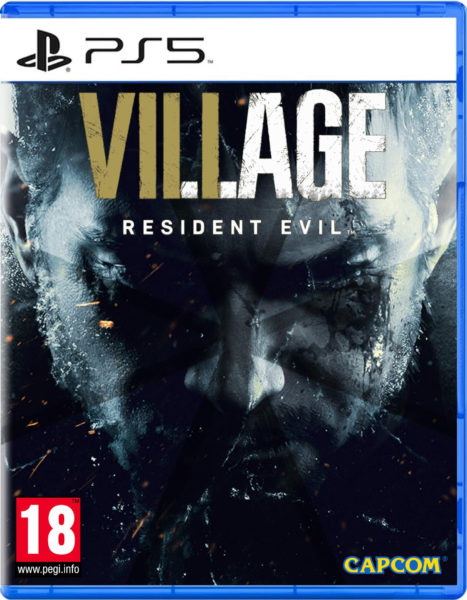 Resident Evil Village NEUF Playstation 5