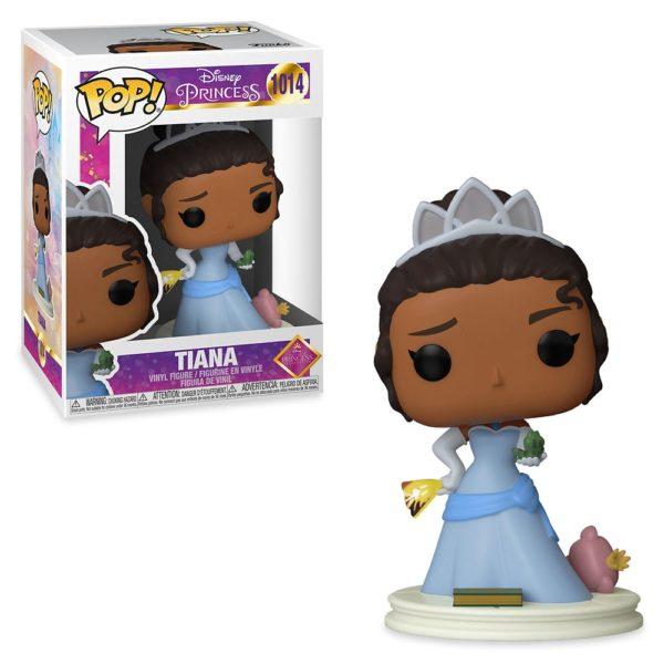 Disney : Tiana NEUF Funko POP!