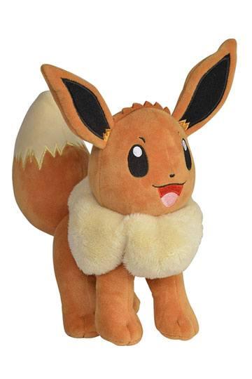 Pokémon : Evoli NEUF Peluches