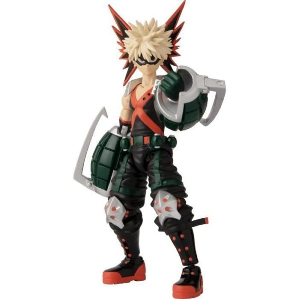 My Hero Academia : Bakugou NEUF Figurines