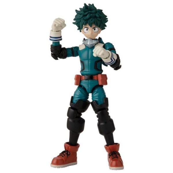 My Hero Academia : Izuku Midoriya NEUF Figurines