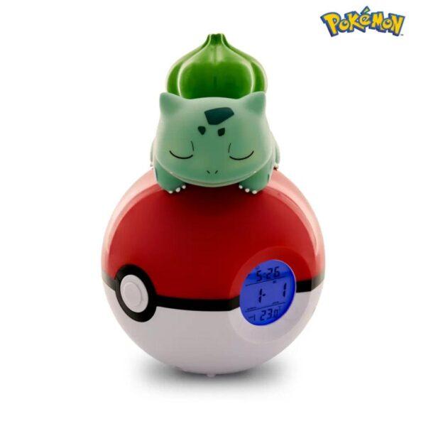 Pokemon : Bulbizarre NEUF Accessoires