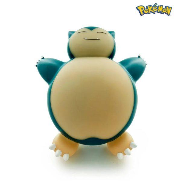 Pokemon : Ronflex NEUF Lampe