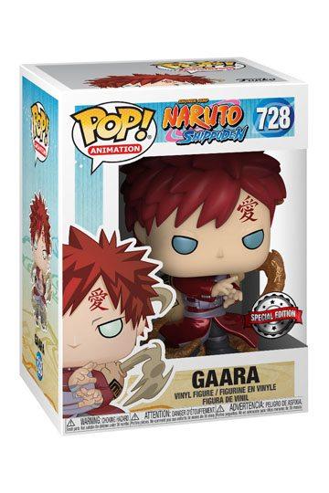 Naruto : Gaara NEUF Funko POP!