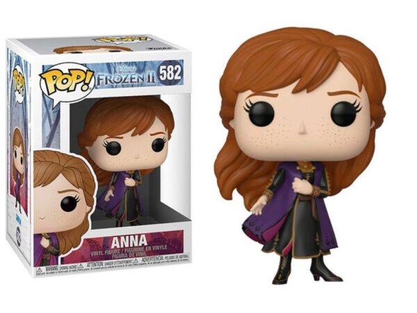 Disney : Anna NEUF Funko POP!