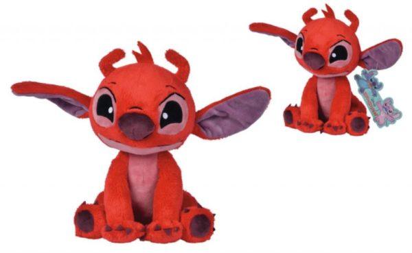 Disney : Leroy NEUF Peluches
