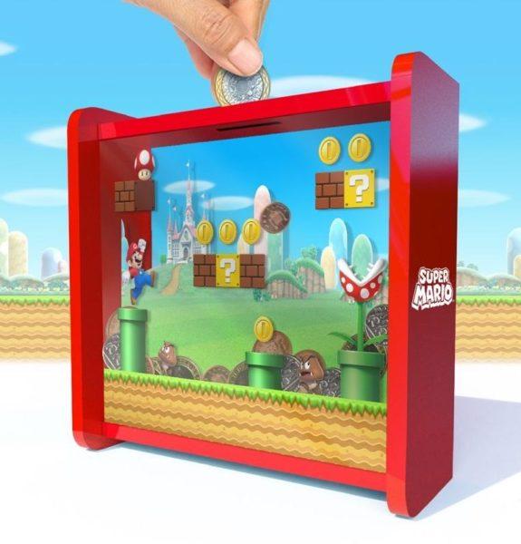 Nintendo : Mario NEUF Accessoires