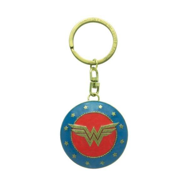 DC Comics : Wonder Woman NEUF Porte-Clés
