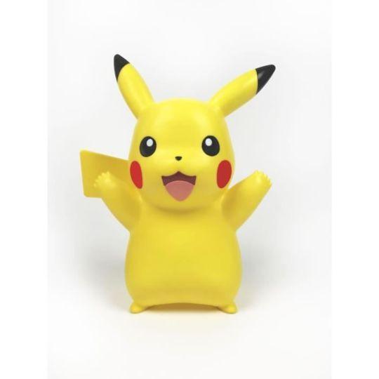 Pokemon : Pikachu NEUF Lampe