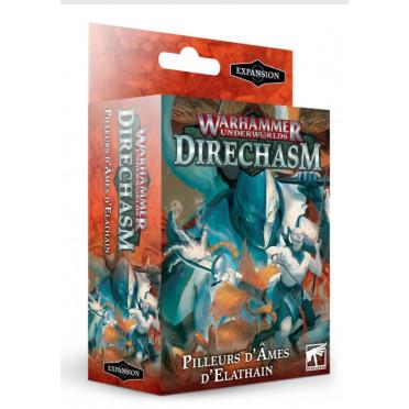 Pilleurs D'Ames D'Elathain NEUF Warhammer Underworlds