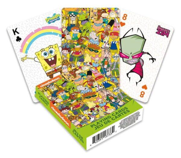 Nickelodeon NEUF Jeux De Société