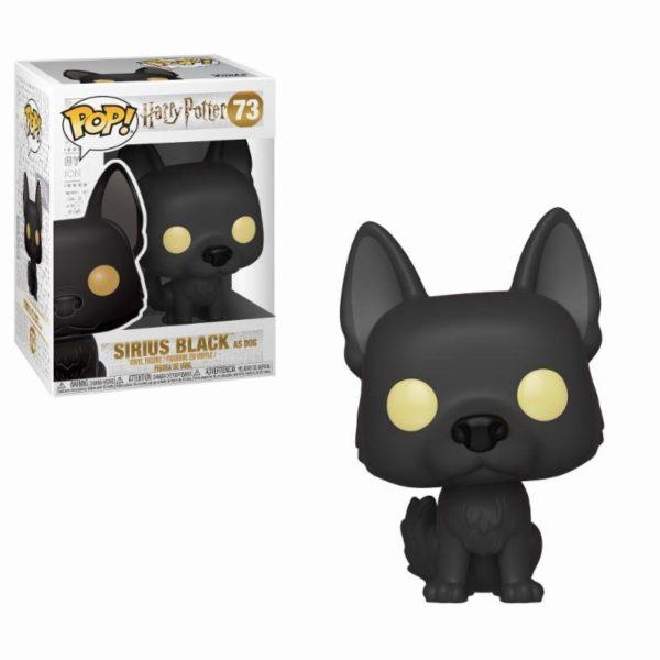 Harry Potter : Sirius Black NEUF Funko POP!