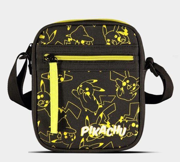 Pokemon : Pikachu NEUF Sac