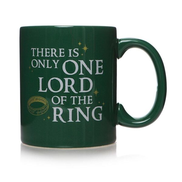 Lord Of The Ring NEUF Mugs