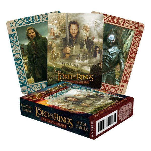 Lord Of The Ring NEUF Jeux De Société